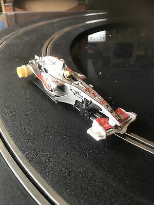 carrera vodafone mclaren MP4/22. Spares Or Repair