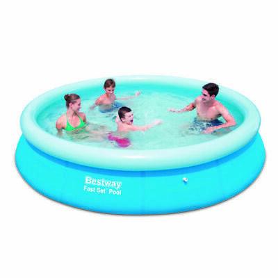 Bestway Fast Set 8ft Swimming Pool Brand New!