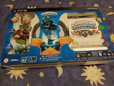 Skylanders Spyro's Adventure for PS3, Starter Pack