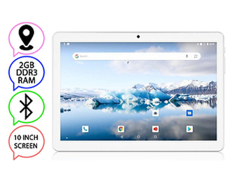 10 inch Android Wi Fi 3G smart - pad Tablet