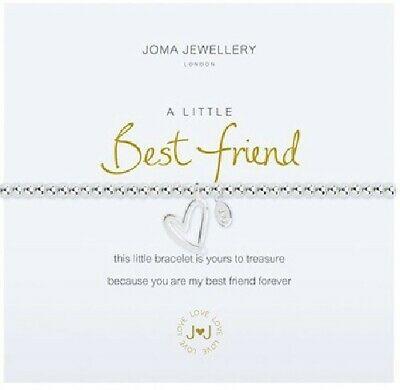 A Little Best Friend Bracelet by Joma Jewellery & Free Gift