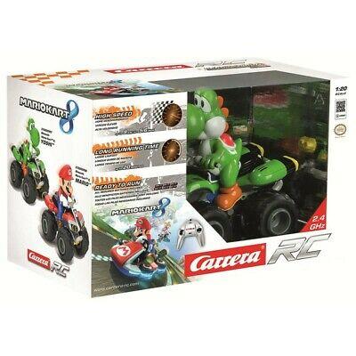 Carrera RC Nintendo Mario Kart Remote Radio Control Car -