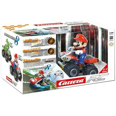 Carrera RC Nintendo Super Mario Kart Remote Radio Control
