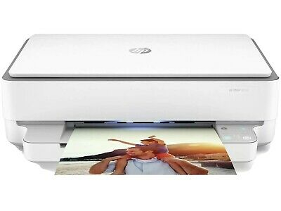HP ENVY  All in One Wireless Inkjet Printer WiFi Double