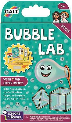 Galt BUBBLE LAB Kids Educational Toy BN