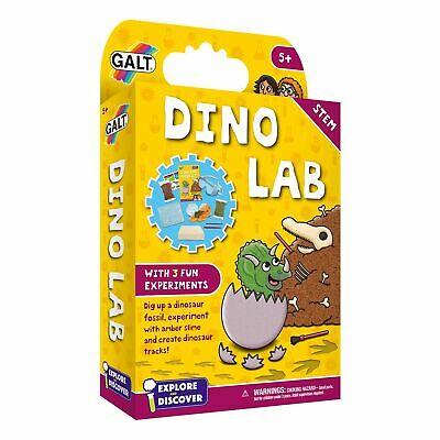 Galt Toys Dino Lab
