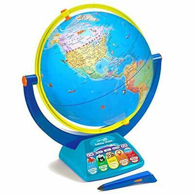 Learning Resources Geosafari Jr. Talking Globe Multicoloured