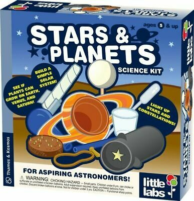 Thames & Kosmos Little Labs Stars and Planets