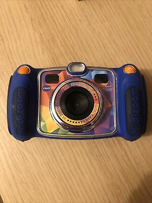 VTech Kidizoom Duo Blue Kids 2mp Camera