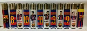 Mecheros Clipper Fc Barcelona Varios
