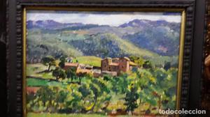 Pintor RAFOLS CULLERES ()