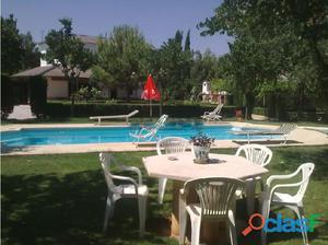 Construccion de piscinas albacete posot class - Chalet en albacete ...