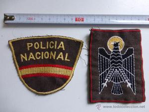 Uniforme policia armada cadiz rota posot class - Policia nacional cadiz ...