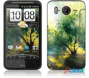 GelaSkin HTC Desire HD Climb