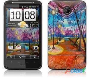 GelaSkin HTC Desire HD From Dusk Till Dawn