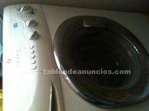 Lavadora/secadora otsein 7,5 kg de carga