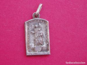 Medalla Patriótica Hermandad de Santa Lucía y Santo Angel