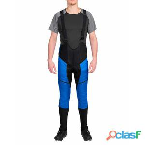 Pantalones entrenamiento Vaude Alphapro Bib Pants
