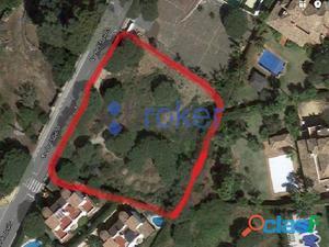 Parcela/Terreno en Venta en MARBELLA (MALAGA) zona ELVIRIA