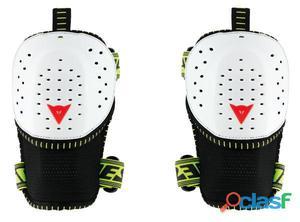Protecciones Dainese Active Elbow Guard Evo Black/white