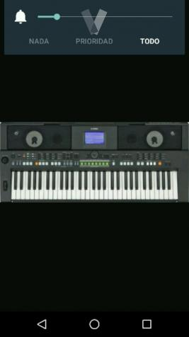 Teclado Yamaha Psrs650 workstation