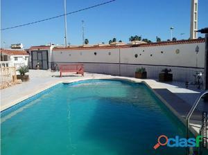 casa 3 dorm-. con piscina privada