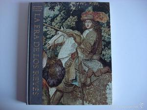libro LA ERA DE LOS REYES, las grandes épocas de la
