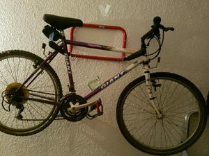 mountain bike berg trailrock posot class. Black Bedroom Furniture Sets. Home Design Ideas