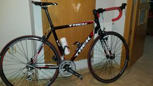 Bicicleta de carretera trek 1.1 alpha en bue