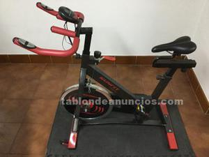 Bicicleta de spinning indoor