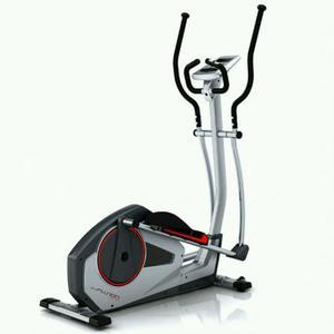 Bicicleta eliptica semiprofesional 150 kg