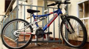 Bicicletas de segunda mano