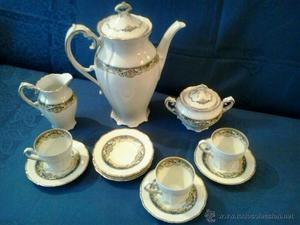 vajilla porcelana alemana tirschenreuth posot class