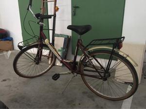 "bicicleta clasica ""lombarda"""