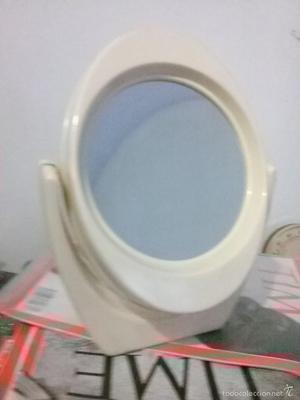 Espejo de aumento articulado para maquillaje posot class - Espejo de aumento ...