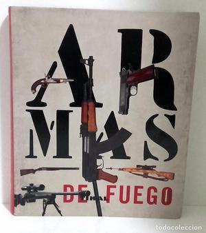 ARMAS DE FUEGO ANTIGÜAS COLECCION DE ALFONSO FIERRO