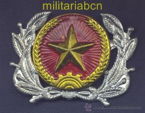 República Socialista de Vietnam del Norte. Insignia de