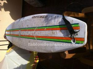 Se vende tabla de surf 7,9