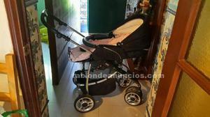 Venta carro bebé car 3 piezas
