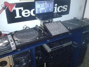 Mesa de mezclas vestax mdm valladolid posot class for Mesa de mezclas dj