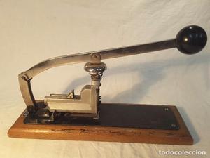 Grapadora clavadora 32 mm posot class - Grapadora de mano ...