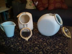 potes ceramica