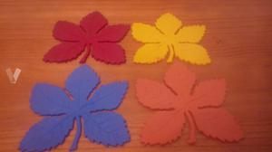 schleich hojas pitufos promocionales vintage peyo