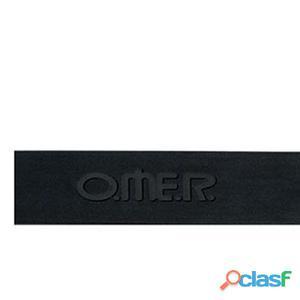 Cinturones Omer Rubber Belt W/o Buckle