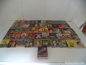 Colección enciclopedia pulga lote de 63 libros con 13