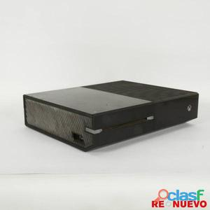 Consola XBOX ONE de 500 GB color NEGRO E308703