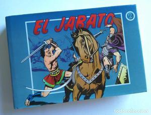 El Jabato tomo 2, tomo de 480 páginas con las aventuras