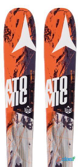 Esquís hombre Atomic Backland 85