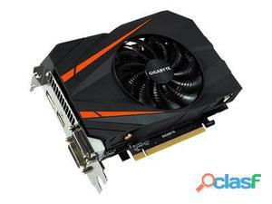 Gigabyte GeForce GTX 1060 Mini ITX 6G (rev. 1.0)