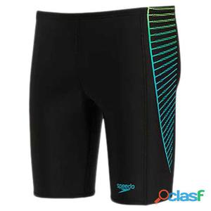 Jammers Speedo Colour Blend Placement Panel